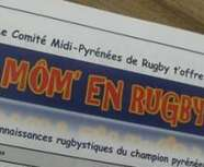 Môm' en Rugby N°2