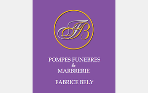 Fabrice Bely Pompes Funèbres